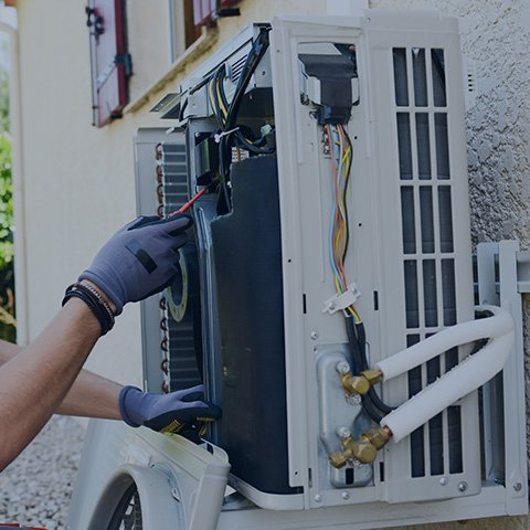 Rockingham HVAC Repair Services